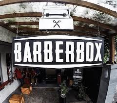 Barber Box