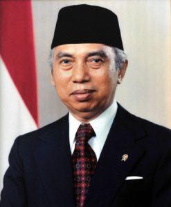 adam malik merupakan pendiri asean dari indonesia