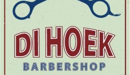 di hoek barbershop