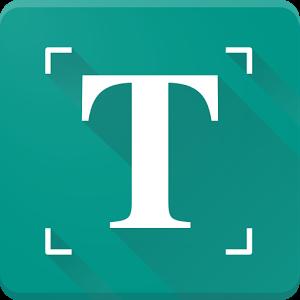 untuk cara kedua kita bisa menggunakan aplikasi textfairy dimana aplikasi ini akan merubah gambar kedalam tulisan text (OCR)